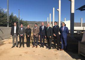 Ampliar información de EMKA comienza las obras de ampliación de sus instalaciones que garantizará más inversión y más empleo en la ciudad.