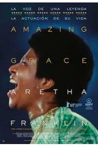 Ampliar información de Cine-club: Amazing Grace