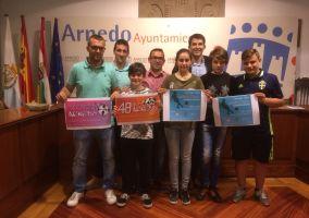 Ampliar información de El Consejo Infantil organiza el I Torneo 48h MINIFUTSAL