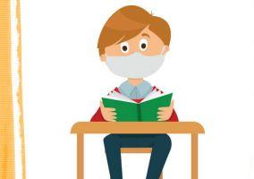 Ampliar información de Se reanuda el estudio en sala en la Biblioteca de Adultos