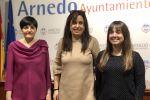 Ampliar información de Tres jóvenes han participado este año en el Foyer Gabrielle Bordier de Parthenay