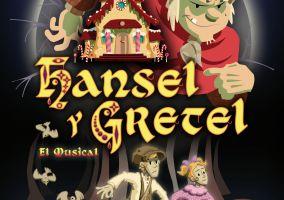 Ampliar información de Musical infantil: Hansel y Gretel