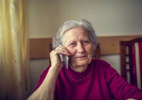 Ampliar información de No estás solo: Servicios sociales ha creado el recurso Conversaciones.