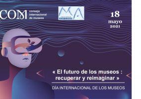 Ampliar información de Día Internacional de los Museos 2021:el legado de Santiago Jiménez