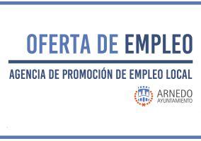 Ampliar información de Oferta de empleo Enfermeras para la ciudad de Arnedo