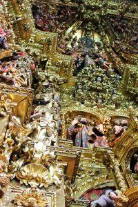 Ampliar información de VISITAS AL PATRIMONIO RELIGIOSO:MUSEO Y RETABLO DE SAN COSME Y SAN DAMIÁN
