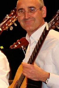 Ampliar información de Concierto de guitarra clásica de Jesús Las Heras.
