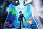 Ampliar información de Cine de verano. Cómo entrenar a tu dragón III