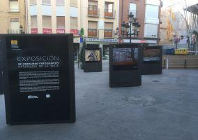Ampliar información de La exposición del concurso fotográfico Naturaleza de La Rioja hasta el próximo 25 de noviembre en la Plaza Nuestra Señora de Vico