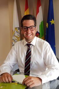 Ampliar información de El Alcalde valora la gestión de su Gobierno hasta el momento y repasa la actualidad política de la ciudad ante el nuevo curso.