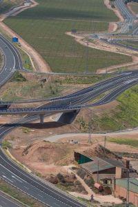 Ampliar información de El Ayuntamiento buscará adherirse al Pacto de Infraestructuras para La Rioja