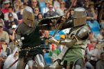 Ampliar información de Torneo medieval