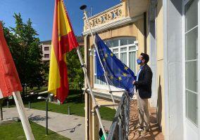 Ampliar información de 9 de mayo - Día de Europa