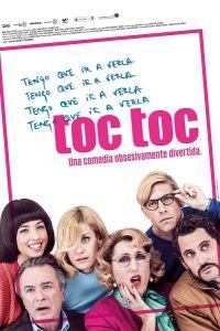 Ampliar información de Cine: Toc Toc.