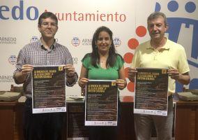 Ampliar información de La urgencia del cuidado de la casa común: la cuestión ecológica, titulo de la Escuela de Verano Euntes-Arnedo 2019.