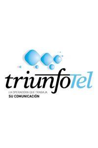 Ampliar información de Triunfotel Telecomunicaciones S.L.