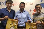 Ampliar información de Fútbol fememino de primera como prólogo al XXV Torneo Internacional Ciudad de Arnedo