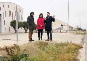 Ampliar información de El Gobierno de La Rioja invertirá más de 2 millones de euros en mejorar las infraestructuras del municipio
