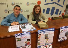 Ampliar información de Presentada la Semana de la Discapacidad