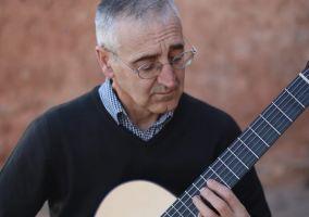 Ampliar información de Música en las iglesias: Concierto de Jesús Las Heras