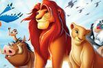 Ampliar información de El rey león
