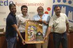 Ampliar información de El Mercado del Kan de Vico celebrará su XX Aniversario los próximos 1 y 2 de septiembre