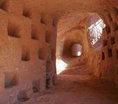 Ampliar información de Cueva del Ajedrezado
