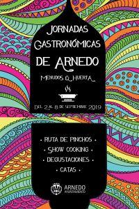 Ampliar información de Jornadas Gastronómicas Menudos y Huerta