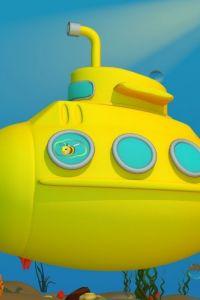 Ampliar información de El submarino Marcelino