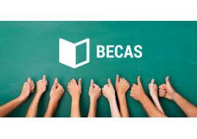 Ampliar información de Becas para estudios no universitarios 2018/2019