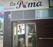 Ampliar información de Bar La Poma