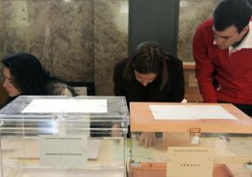 Ampliar información de Sorteo mesas electorales 28 de abril - Elecciones Generales