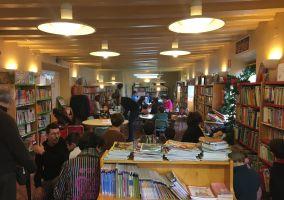 Ampliar información de La Biblioteca Pública Municipal en el año 2018