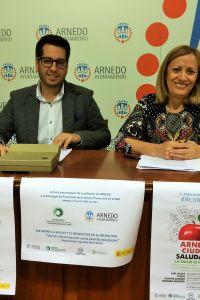 Ampliar información de Arnedo, Ciudad Saludable
