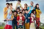 Ampliar información de 20 Festival de Cine Octubre Corto: Cine Infantil Los Futbolísimos