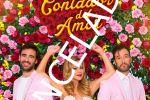 Ampliar información de Suspendida la representación en el Teatro Cervantes de la obra El Contador del Amor