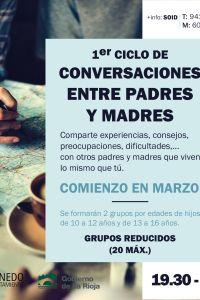 Ampliar información de NOVEDAD. Escuelas de padres, inscripciones