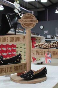 Ampliar información de Mas por menos Natural Shoes