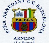 Ampliar información de Peña Arnedana F. C. Barcelona