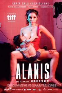 Ampliar información de Cine club: Alanis.