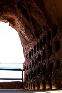 Ampliar información de Visita musical a la Cueva de los Cien Pilares