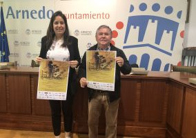 Ampliar información de Presentada la edición 2019 del Mayo Flamenco