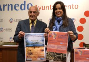 Ampliar información de El Museo de Ciencias Naturales de Arnedo celebra el Día Internacional de los Museos 2018.