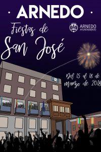 Ampliar información de Actos Fiestas de San José - Jueves 15 de marzo