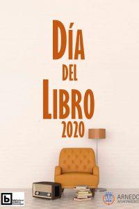 Ampliar información de Día del Libro 2020: Feria del Libro.