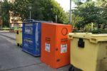 Ampliar información de Instalado un nuevo contenedor de aceite doméstico usado.