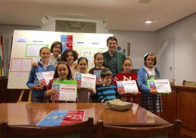 Ampliar información de Entregados los premios del XIII Concurso de Consumo Responsable