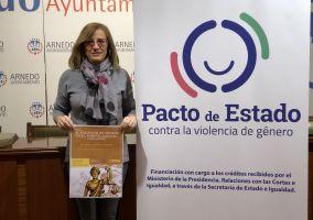 Ampliar información de Charla sobre la violencia de género