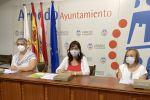 Ampliar información de Presentados los premios del Concurso Literario Ciudad de Arnedo 2021. Poesía y Relato Breve