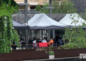 Ampliar información de Los bares de la ciudad no tendrán que pagar la tasa de terrazas en este 2020